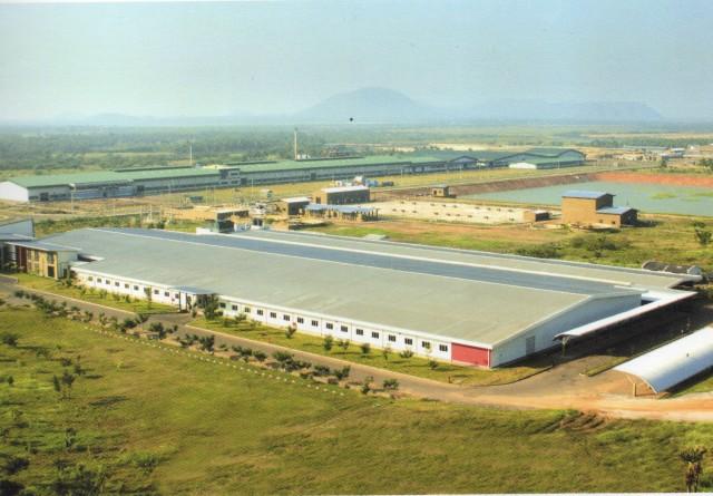 1 Vizag factory