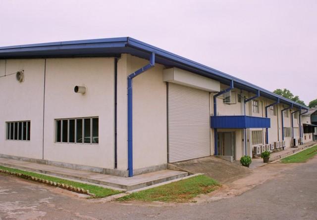Ceramic Dev. Company, Biyagama