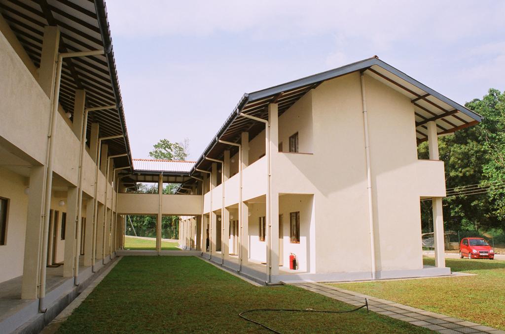 TJL Residencies 2